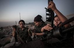 The Kurdish Question and the Rojava Revolution | Peer2Politics | Scoop.it