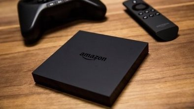 Amazon Fire TV 'a great experience' | Royal Russell Business Studies Unit 4 | Scoop.it