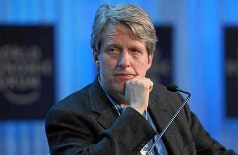 9 Fascinating Insights From Nobel Prize-Winner Robert Shiller | Writing, Research, Applied Thinking and Applied Theory: Solutions with Interesting Implications, Problem Solving, Teaching and Research driven solutions | Scoop.it