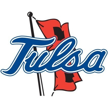 Tulsa formally accepts invitation of Big East   Current Events 101   Scoop.it