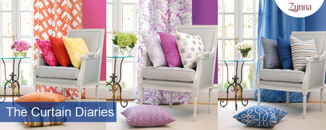 Why Go For Linen Curtains? | Curtains | Scoop.it