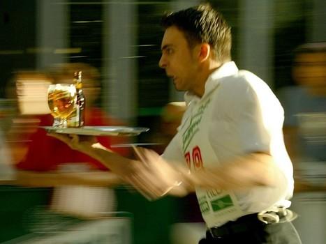 En Espagne, «si on renonce aux bars et à la rue, on est morts» - Rue89 | Union Européenne, une construction dans la tourmente | Scoop.it