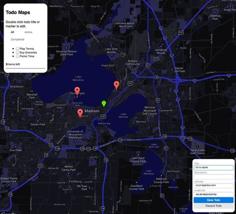 Awesome Google Maps Components with AngularJS | AngularJS | Scoop.it