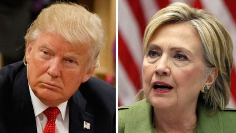 Clinton, Trump to release medical details after Hillary episode at 9/11 ceremony  | Fox News | United States Politics | Scoop.it