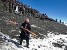 Afghan Ski Challenge Promotes Tourism to War-Weary Hindu Kush | U.S. - Afghanistan Partnership | Scoop.it