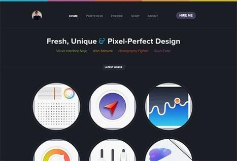 12 Web Design Trends for 2013 #websitedesign | WebsiteDesign | Scoop.it