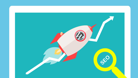 How to Improve your SEO by Speeding up Your Wordpress Website | Blogging For Business | Scoop.it