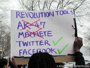 ¿Interesado en el activismo digital? Aquí un par de investigaciones que pueden ayudar | Activismo en la RED | Scoop.it