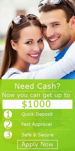 Need Payday Loans: An Expert Solution To Your Short Term Need   Need Payday Loans   Scoop.it