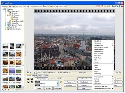 20 Best Free Photo Editing Software | Everything Photographic | Scoop.it