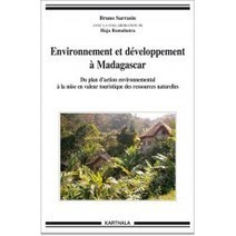 Environnement et développement à Madagascar - Karthala | Une géographie de Madagascar | Scoop.it
