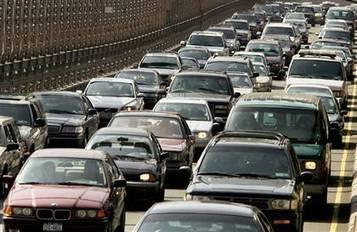 Mesh Network Helps Scottsdale, Arizona Relieve Traffic Congestion | Arrival Cities | Scoop.it