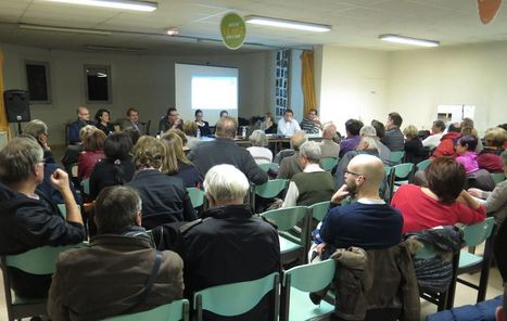 Eaubonne : 1 425 nouveaux logements d'ici 2030 | Aménagement et urbanisme en Val-d'Oise | Scoop.it