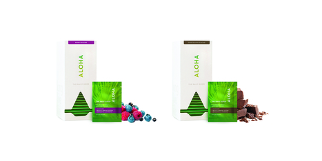 ALOHA, The New Approach to Healthy Living Launches Innovative Superfood ... - PR Web (press release) | Le Monde en Chocolat | Scoop.it
