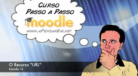 "Curso Completo Moodle (Ep 14 – O Recurso ""URL"") | mOOdle_ation[s] | Scoop.it"