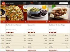 From Soup to Nuts, Food Network in the Kitchen Has it All – iPad App | Favorite iPad Apps | Scoop.it