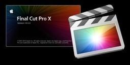 FCPX Color Correction Tutorials - nonlinear post | postproduction | Scoop.it