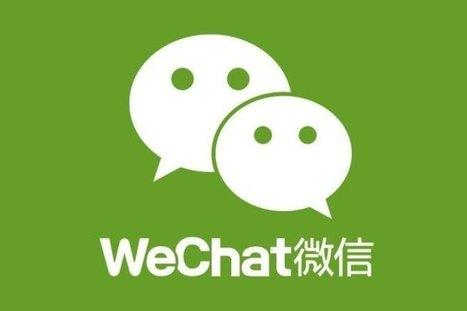 El 'Whatsapp chino' cierra 20 millones de cuentas ligadas a la prostitución | China Technology | Scoop.it