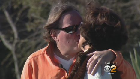 Couple Finds Love After Both Are Diagnosed With Brain Cancer | Brain Tumors | Scoop.it