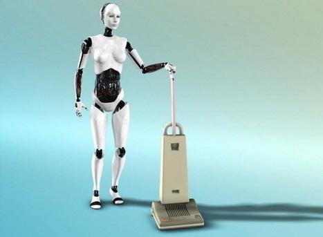 10 технологий будущего, которые обязательно изменят этот мир | The Fourth Industrial Revolution | Scoop.it