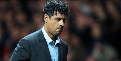 Rijkaard'ın görevine son verildi (VİDEO)   dünyadan spor haberleri   Scoop.it