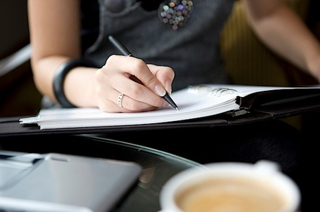 Business Writing: How to Help Your Meeting Note-Takers | Meeting Management INDPA | Scoop.it