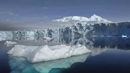 Seas may rise 2.3 metres per degree of global warming: report   Amazing Geography   Scoop.it