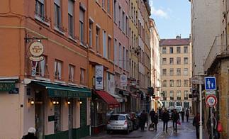 Investissement locatif Lyon en loi Pinel ancien | Programme immobilier Lyon | Scoop.it