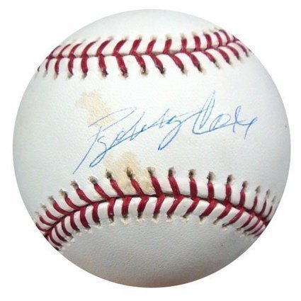 Bobby Autographed Signed Baseball K33714 | Sport Outdoor | Scoop.it