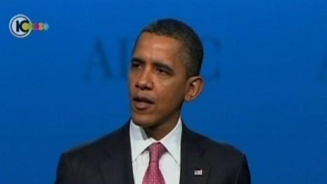 L'AIPAC se prépare à une rare confrontation avec la Maison Blanche | artslogic | Scoop.it