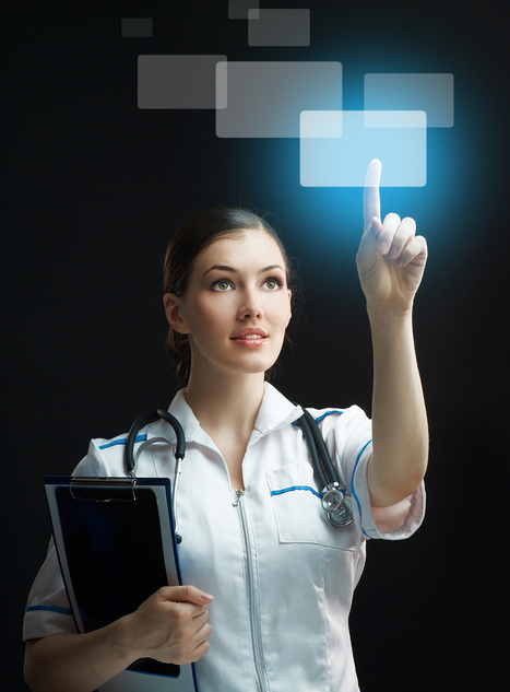 EHR vendor selection checklist for small providers | EHR and Health IT Consulting | Scoop.it
