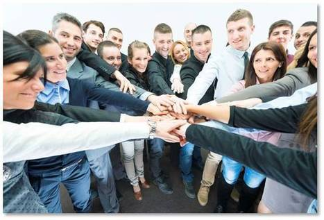 Employee Engagement: Create felt support | Leading for High Performance | Scoop.it