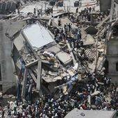 Bangladesh : les Français nient avoir utilisé les ateliers du Rana Plaza comme sous-traitants | ECJS :Violence & travail | Scoop.it