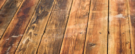 How to Remove Water Stains from Wood | Office | Scoop.it