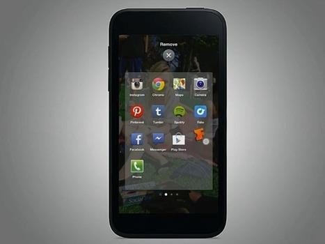 ¿Qué es un 'launcher' y por qué Facebook desarrolló uno para Android?   Tecnologia para Pymes   Scoop.it