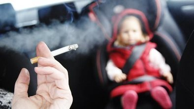Ministers 'will ban car smoking'   Econ 1   Scoop.it