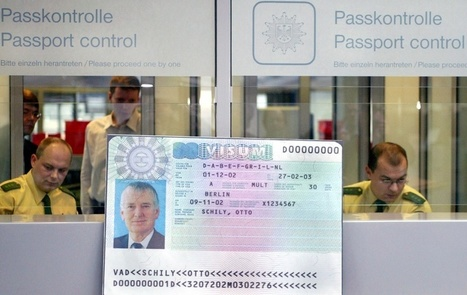 Visas : voyage en absurdie européenne | Global Comp&Ben and International Mobility Practices | Scoop.it