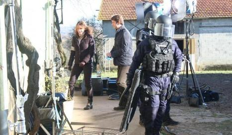 Miers > Le GIGN prend d'assaut une ferme… pour un film | Autour de Carennac et Magnagues | Scoop.it