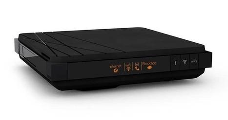 Nouvelle Livebox 4K : les tarifs réels de la nouvelle offre Orange | Geeks | Scoop.it