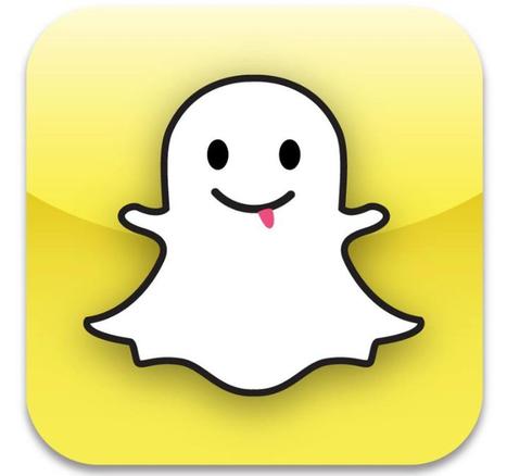 Sécurité IT : un Snapchat averti en vaut deux - ITespresso.fr | Business Intelligence IT | Scoop.it