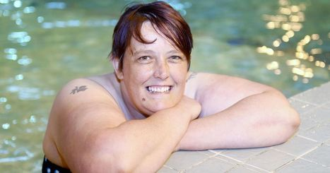 Woman showers for first time in 30 YEARS after beating water phobia | Effective Hypnotherpay | Scoop.it