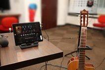 Des Ipad dédiés à la création musicale dans les médiathèques de Sophia Antipolis | Musiques, images et jeux en bibliothèque | Scoop.it