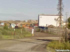 Scavenge in the Municipal Dump, Yellowknife, Northwest Territories | NWT News | Scoop.it