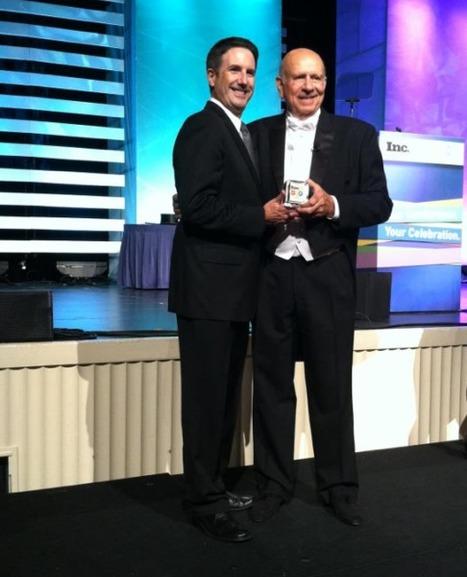 PCG Digital Marketing Accepts Inc 500 Award - Automotive Digital Marketing Professional Community | Automotive SEO | Scoop.it