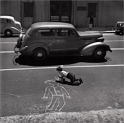 John Gutmann Photography Fellowship | Photoport | Scoop.it