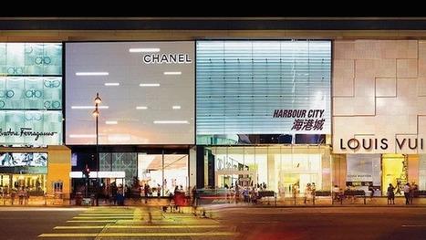 Hong Kong : les centres commerciaux se tournent vers la demande locale | Retail Intelligence® | Scoop.it