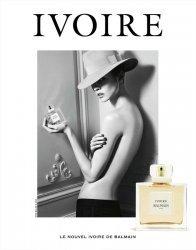 Publicité Ivoire de Pierre Balmain   Parfum et Publicités de parfum   Scoop.it