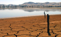 Scientists Confirm Burning Fossil Fuels Significantly Worsens Australian Drought | EcoWatch | Scoop.it