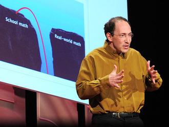 Conrad Wolfram sobre: cómo enseñar a los niños matemática real con computadoras | Video on TED.com | MathEd | Scoop.it