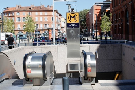 Un sac abandonné fait évacuer le tribunal de Toulouse : il appartenait à un fiché S | Toulouse La Ville Rose | Scoop.it